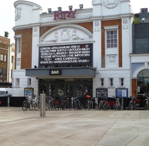 Photo of Windrush Square Brixton SW2 on lambethcyclists.org.uk