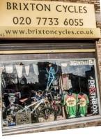 Brixton Cycles shop