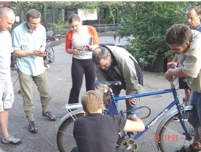 Cycle maintenance on lambethcyclists.org.uk